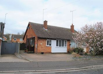 Thumbnail 3 bedroom semi-detached house for sale in Harrow Way, Kingsthorpe, Northampton