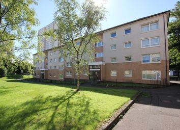 Thumbnail 3 bed flat to rent in Kennedy Path, Glasgow