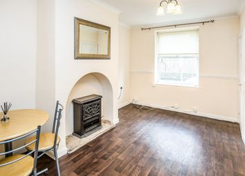 Thumbnail 1 bed terraced house for sale in Wood End, Berry Brow, Huddersfield