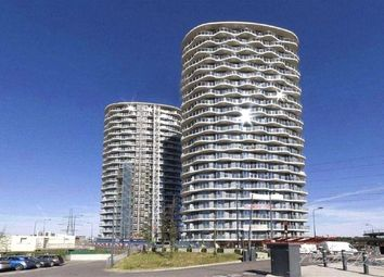 Thumbnail 2 bed flat to rent in East Tower Hoola, London