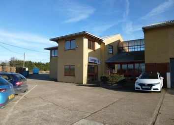 Thumbnail Office to let in Media House, Wormingford Road, Fordham, Colchester, Essex
