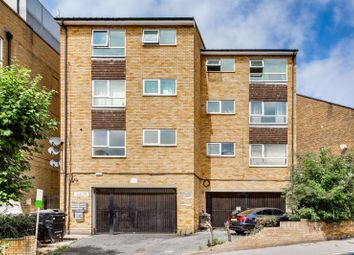 Thumbnail 1 bed flat for sale in Oakfield Road, Croydon
