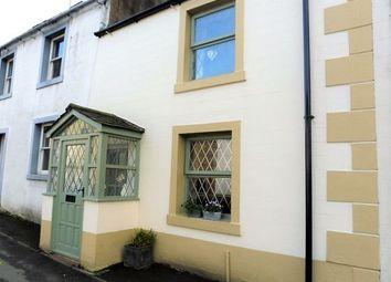 Thumbnail 2 bedroom terraced house to rent in Jubilee Buildings, High Bentham, Nr Lancaster