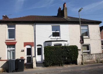 Thumbnail 4 bedroom property to rent in Grove Road, Gosport