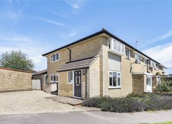 3 bed end terrace house for sale in Stratton Heights, Cirencester GL7