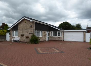 Thumbnail 2 bed bungalow for sale in Shawbury, Shrewsbury
