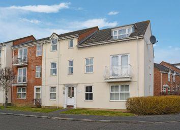 Thumbnail 2 bed flat to rent in Moorhen Court, Aylesbury, Buckinghamshire