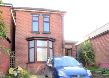 Thumbnail 3 bedroom detached house for sale in Paynes Road, Shirley, Southampton