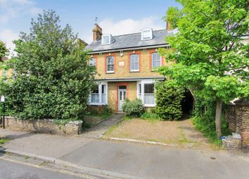 Thumbnail 6 bed detached house for sale in Victoria Park, Herne Bay, Kent