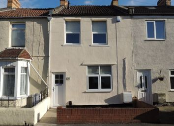 Thumbnail 3 bedroom terraced house to rent in Maywood Road, Fishponds, Bristol