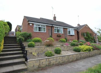 Thumbnail 3 bed detached bungalow for sale in Pippin Hill, Denby Village, Derbyshire