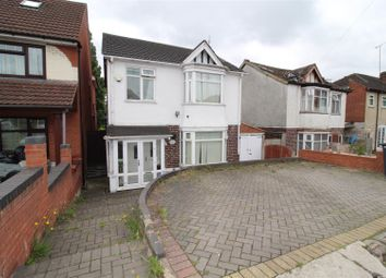3 bed detached house for sale in Stechford Road, Hodge Hill, Birmingham B34