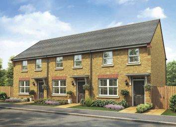 """Thumbnail 3 bed end terrace house for sale in """"Archford"""" at Ellerbeck Avenue, Nunthorpe, Middlesbrough"""