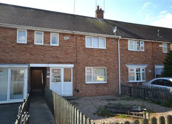 Thumbnail 3 bed terraced house for sale in Tonbridge Grove, Hull