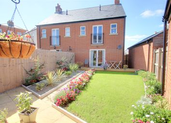 3 bed semi-detached house for sale in Indus Place, Sherford, Plymouth PL9