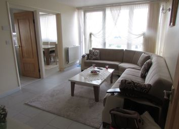 Thumbnail 3 bedroom flat to rent in Holbrook Close, Enfield