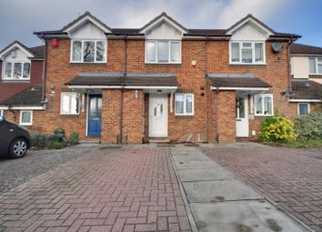 Thumbnail 2 bed property to rent in Chamberlain Way, Pinner, Middlesex