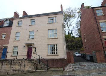Thumbnail 2 bed flat for sale in Highgate, Durham, Durham