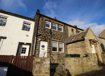 Thumbnail 2 bed property for sale in Harden Road, Keighley