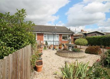 Thumbnail 2 bed semi-detached bungalow for sale in Little Marcle Road, Ledbury