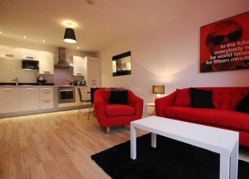 Thumbnail 2 bed flat to rent in Vie, Water Street, Manchester