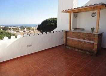 Thumbnail 4 bed terraced house for sale in Calahonda, Calahonda, Spain