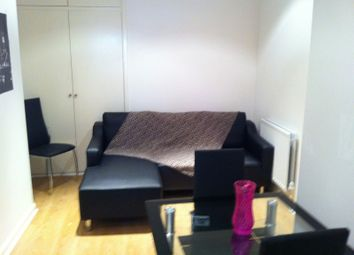 Thumbnail 3 bedroom flat to rent in Ecclesall Road, Sheffield