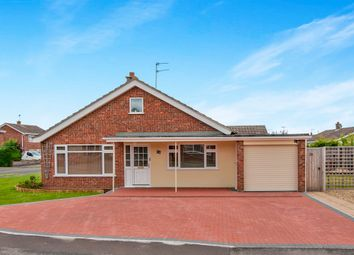 Thumbnail 3 bed detached bungalow for sale in Nelson Court, Watton, Thetford