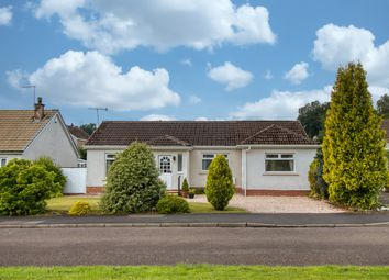 Thumbnail 3 bed bungalow for sale in Mollands Road, Callander