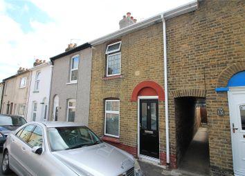 Thumbnail 2 bedroom terraced house for sale in Bassett Road, Sittingbourne