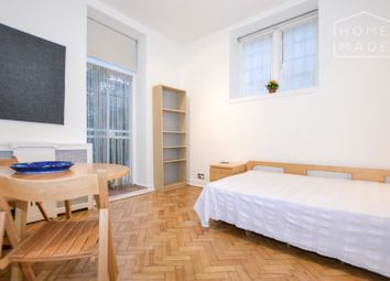 Thumbnail Studio to rent in Melcombe Regis Court, Marylebone