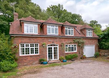 Thumbnail 4 bed detached house for sale in Bells Yew Green, Tunbridge Wells