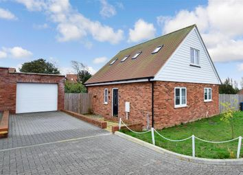 Thumbnail 2 bed detached house for sale in Rosemary Gardens, Broadstairs, Kent
