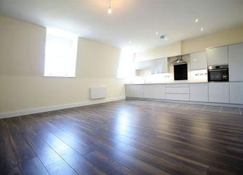 Thumbnail 2 bed flat for sale in Top Floor Apartment, Brooklands Development, Esplanade Gardens, Scarborough