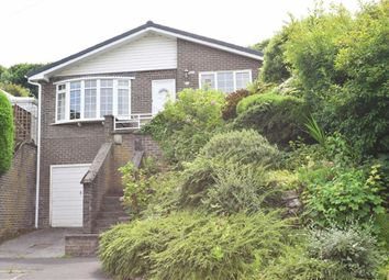 Thumbnail 2 bed detached bungalow for sale in Castle View Drive, Cromford, Derbyshire