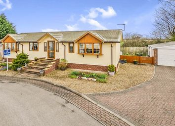 Thumbnail 2 bed detached house for sale in The Willows, Acaster Malbis, York