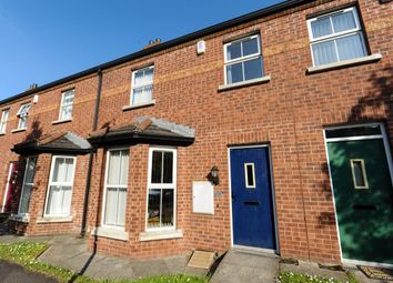 Thumbnail 3 bed terraced house for sale in Lewis Avenue, Sydenham, Belfast