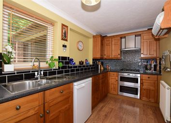 Thumbnail 4 bed detached house for sale in Hart Close, West Park, Uckfield, East Sussex
