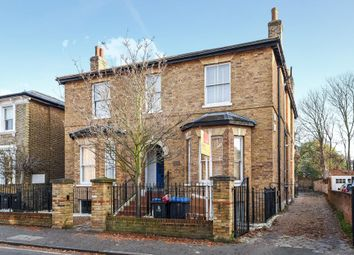 Thumbnail 2 bed flat to rent in Grange Road, Kingston Upon Thames