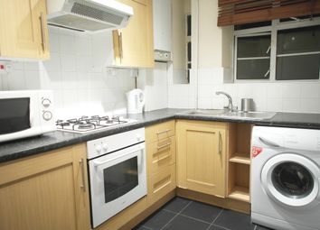Thumbnail 2 bed flat to rent in Colney Hatch Lane, Muswell Hill