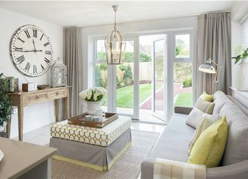 Thumbnail 5 bed detached house for sale in The Foxley, Alder Green, Willow Bank Rd, Alderton, Tewkesbury, Glos
