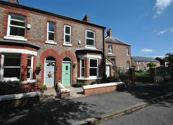 Thumbnail 2 bed semi-detached house for sale in Beech Road, Stockton Heath, Warrington
