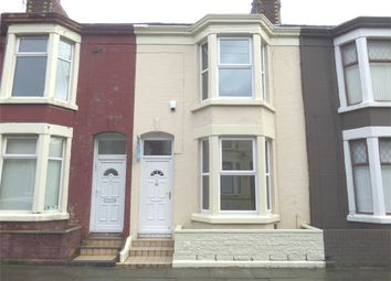Thumbnail 2 bedroom shared accommodation to rent in Weldon Street, Walton, Liverpool
