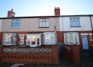 Thumbnail 2 bed terraced house to rent in Endsleigh Gardens, Blackpool