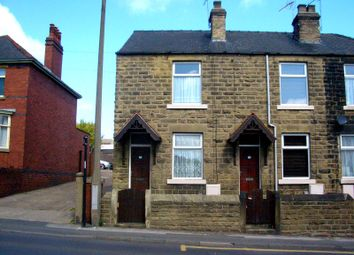 Thumbnail 2 bed end terrace house to rent in Burncross Road, South Yorkshire