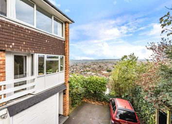 Thumbnail 3 bed town house for sale in Hill Court, Ballfield Road, Godalming