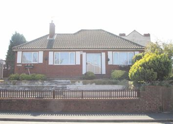 Thumbnail 3 bed detached bungalow for sale in Bluebell Road, Old Hill