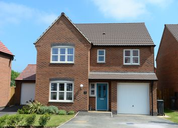 4 bed detached house for sale in Papplewick Lane, Linby NG15