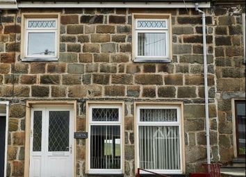 Thumbnail 3 bed terraced house for sale in Pen Y Bryn, Llan Ffestiniog