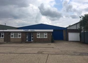 Thumbnail Light industrial for sale in Express Way, Newbury, West Berkshire